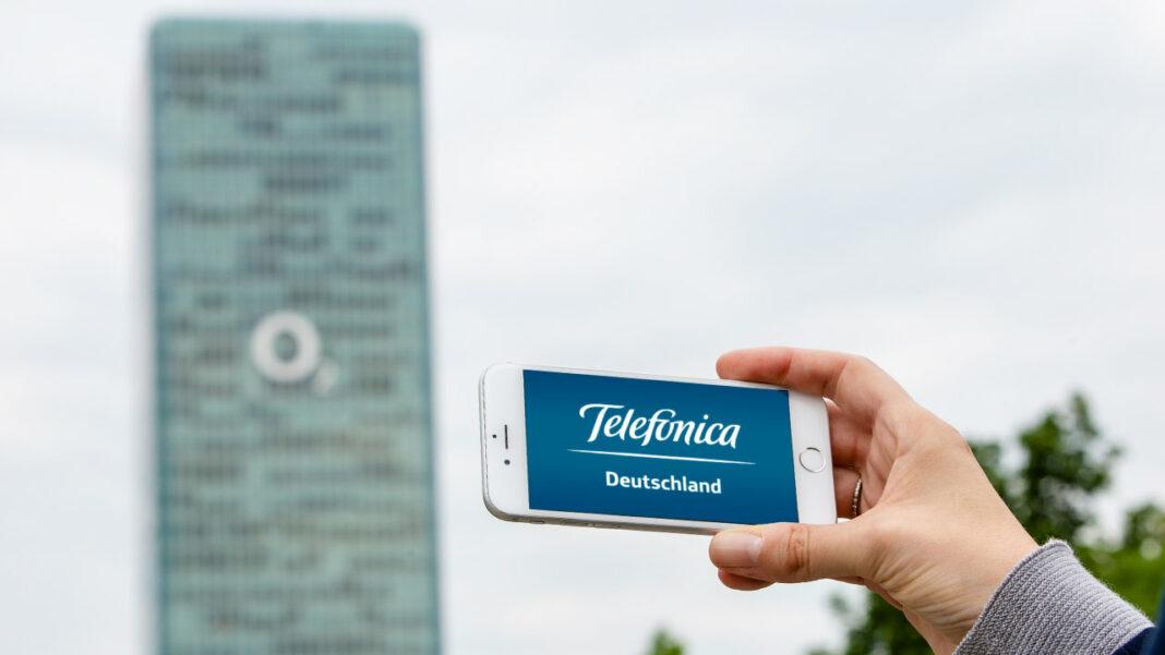 Telefónica Deutschland und 1&1 Drillisch vereinbaren nationales Roaming